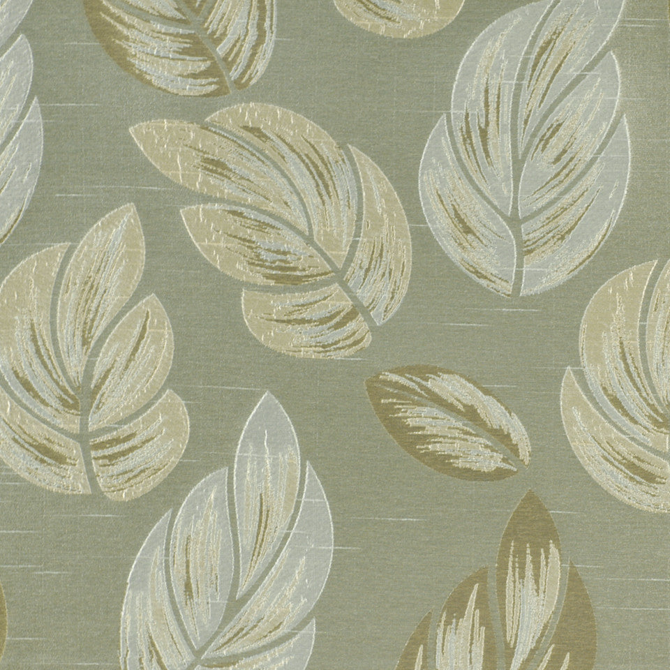 SILKY ESSENTIALS II Darsch Fabric - Powder