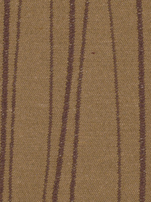 Fortune Sticks Fabric - Mocha