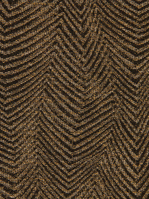 SHELTER ISLAND Tidal Currents Fabric - Peppercorn