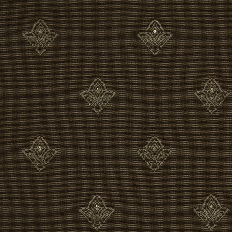 CORPORATE BINDER: PERFORMANCE/FINISHES DECORATIVE/UPH SOLIDS AND TEXTURES/ECO I Collinsville Fabric - Thunder