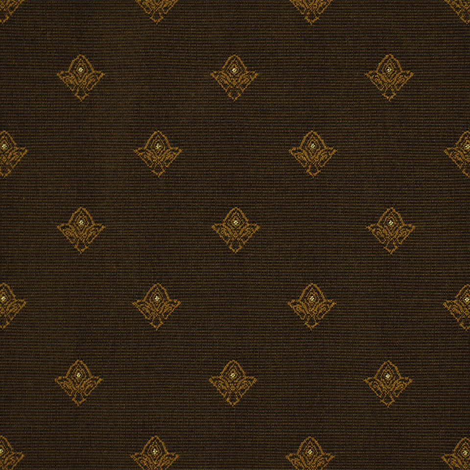 CORPORATE BINDER: PERFORMANCE/FINISHES DECORATIVE/UPH SOLIDS AND TEXTURES/ECO I Collinsville Fabric - Topaz