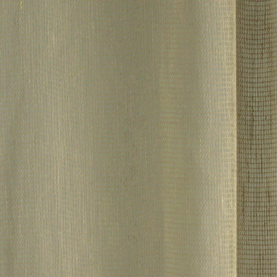 SOLID LINEN SHEERS Spring Promise Fabric - Parchment