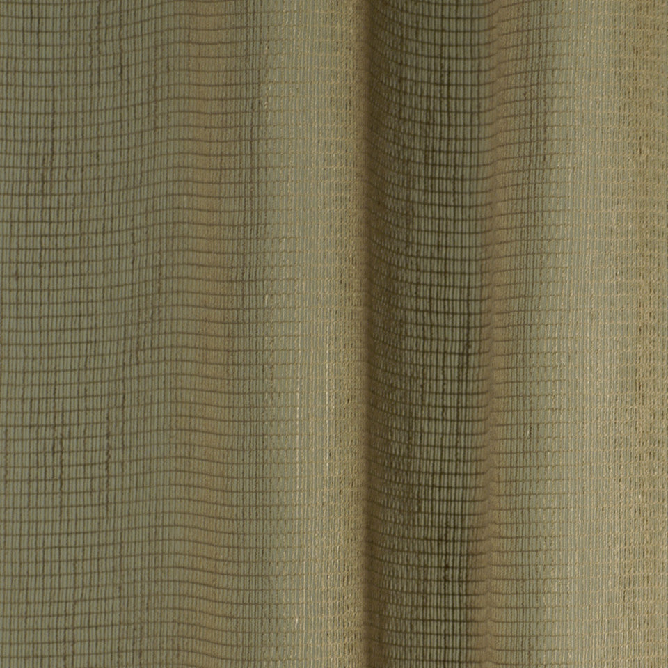 SOLID LINEN SHEERS Spring Promise Fabric - Chai