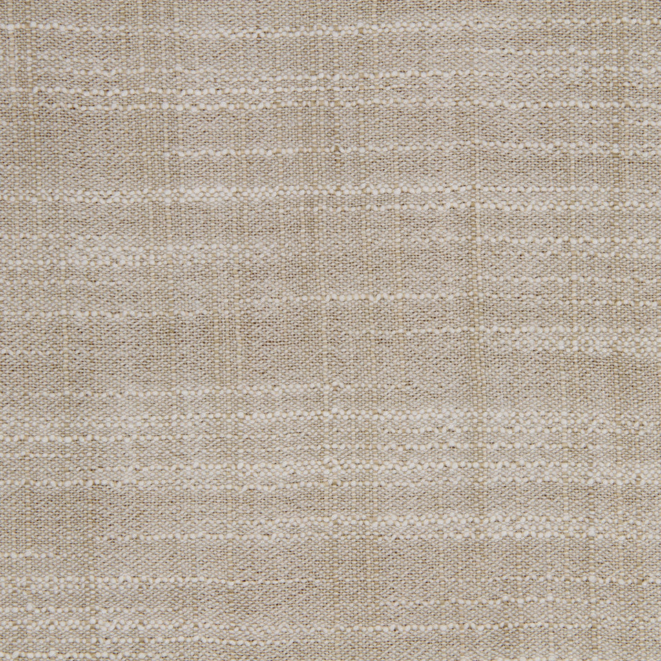 DRAPEABLE LINEN LOOKS Korinthos Fabric - Oyster
