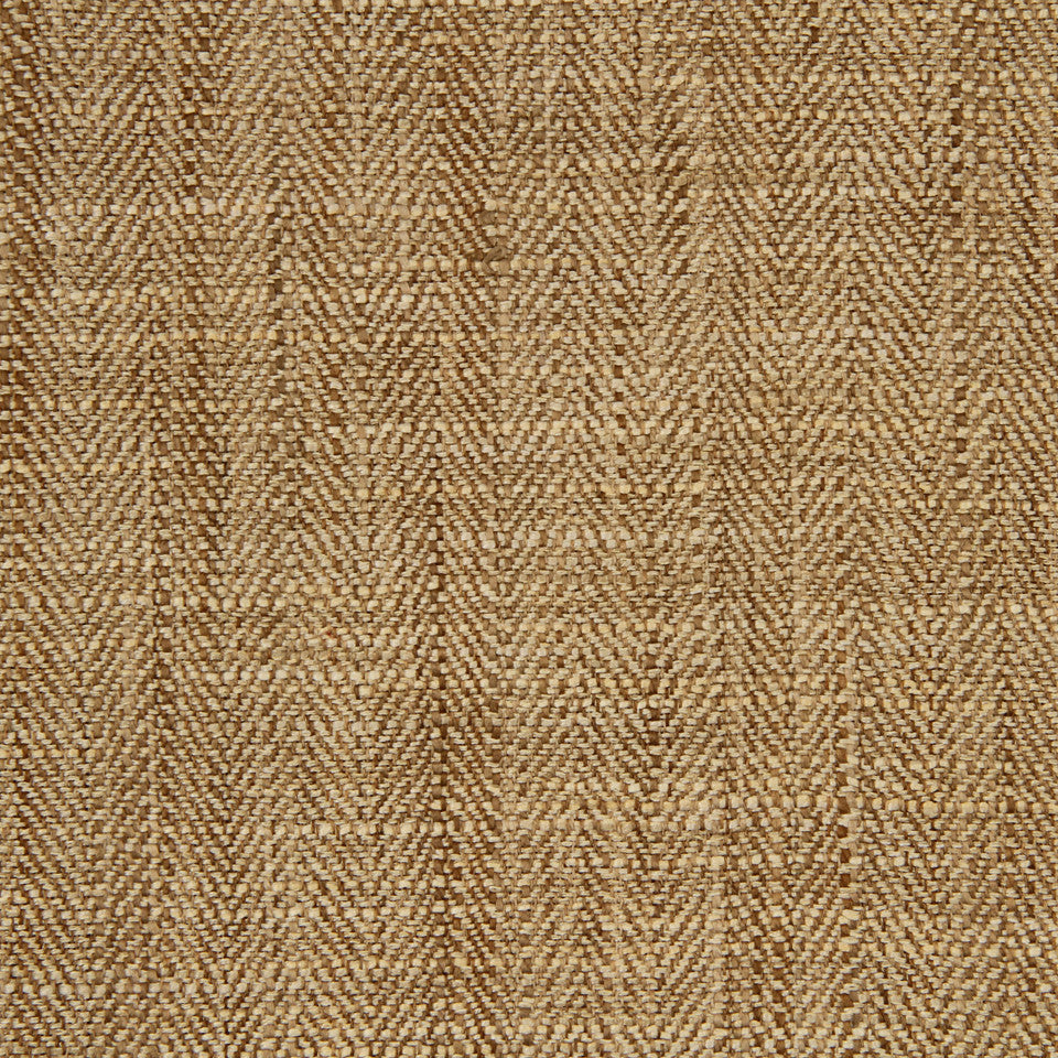 DRAPEABLE TEXTURES IV Statford Sq Fabric - Cashew