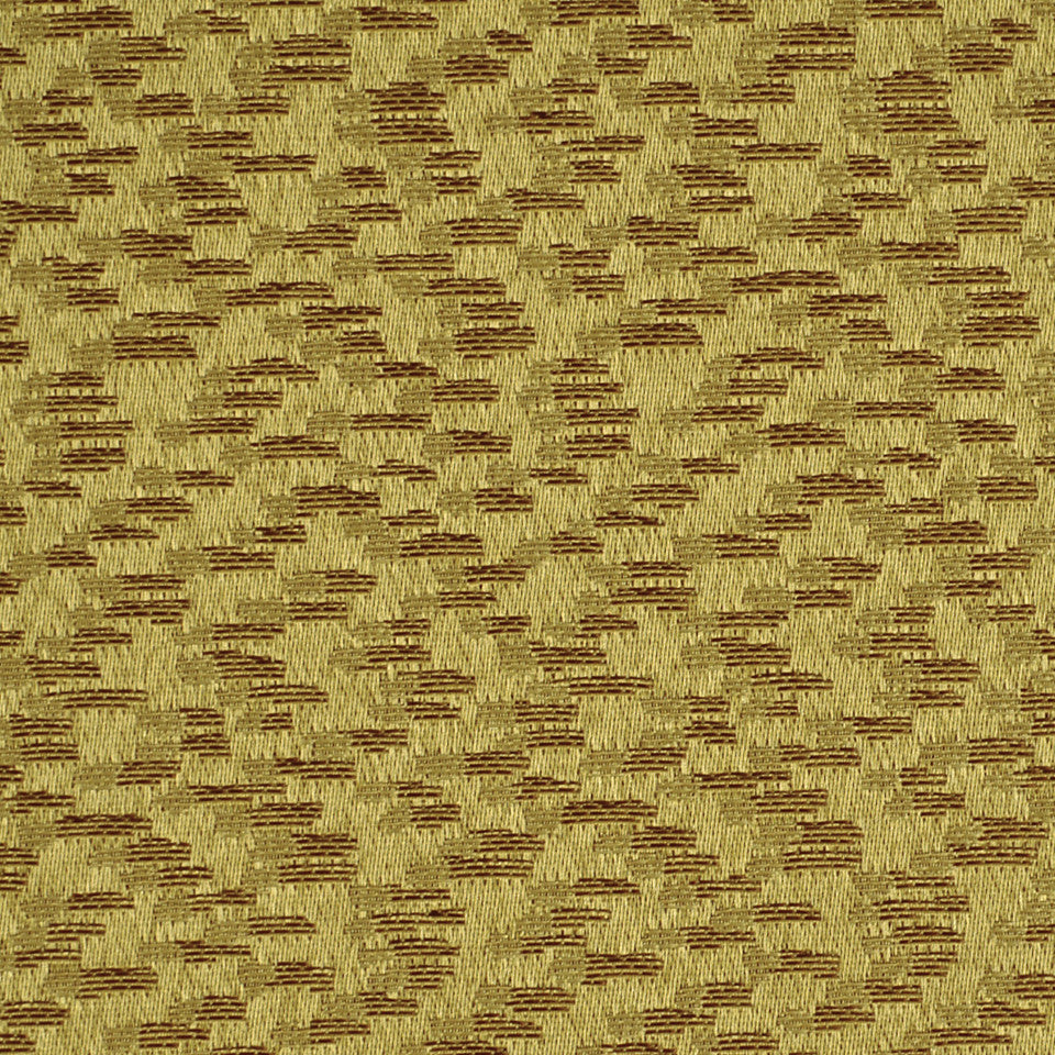CORPORATE BINDER: PERFORMANCE/FINISHES DECORATIVE/UPH SOLIDS AND TEXTURES/ECO I Eco Dash Fabric - Wheat Field