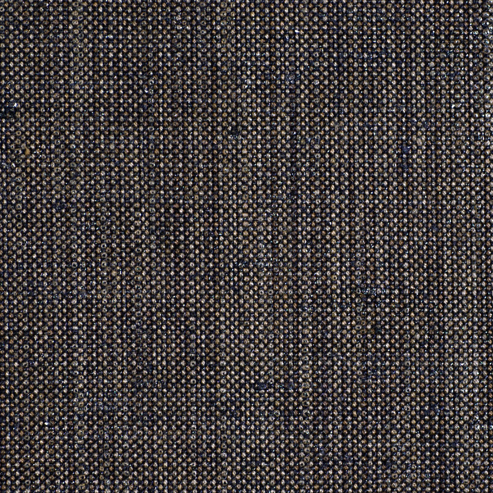 LARRY LASLO MOONSTONE Metal Alloy Fabric - Pewter