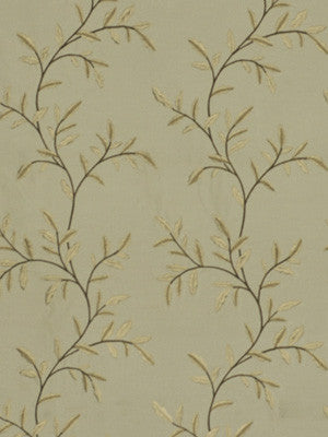 GOSSAMER WINDOW Abrantes Fabric - Filigree