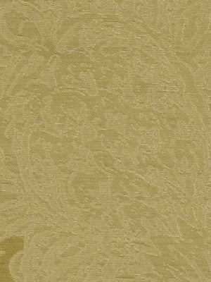 GOSSAMER WINDOW Oliveira Fabric - Ochre