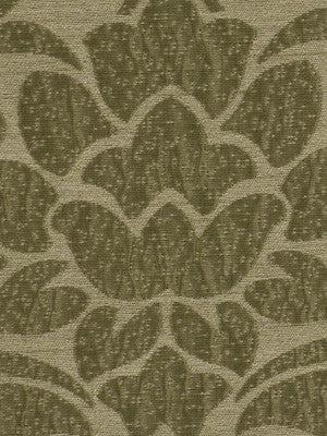 GOSSAMER WINDOW Odemina Fabric - Filigree
