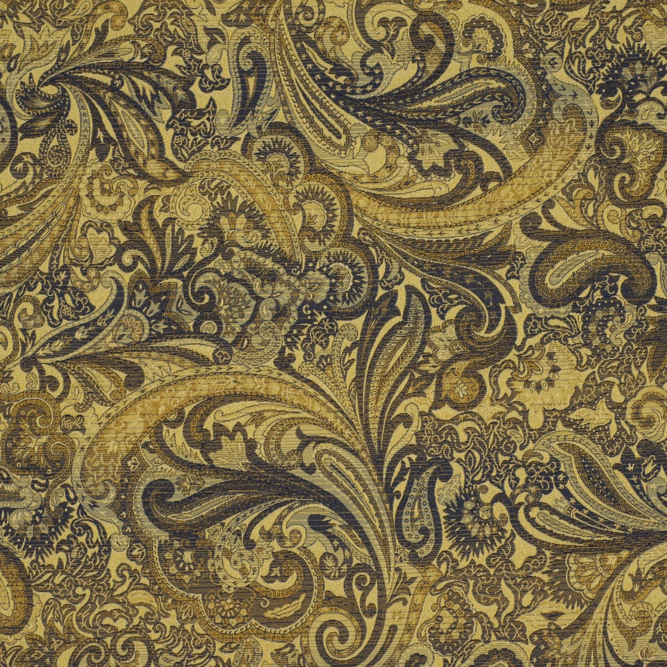 PRUSSIAN Paciotti Fabric - Prussian