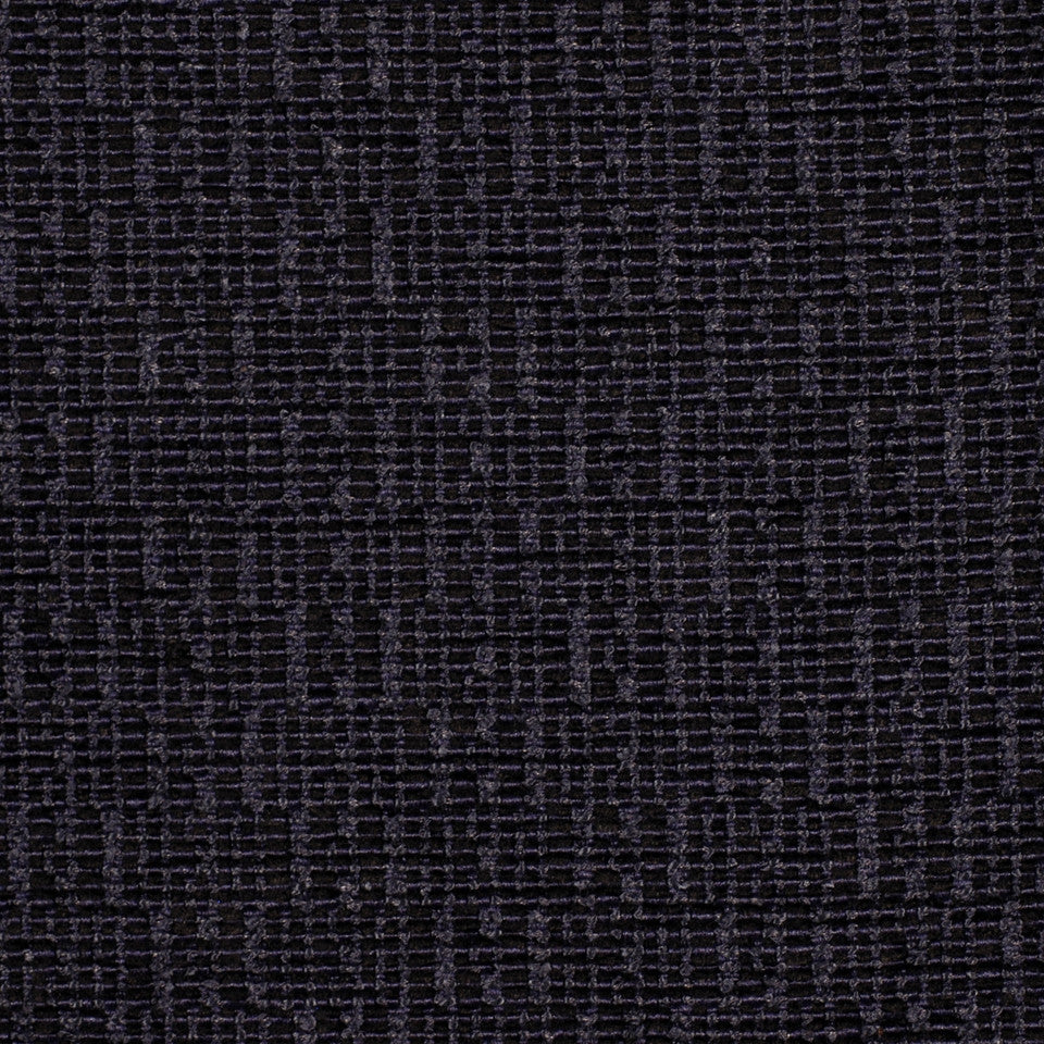 PRUSSIAN Pebbled Path Fabric - Prussian