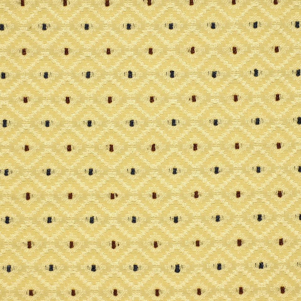 PRUSSIAN Debenham Fabric - Prussian