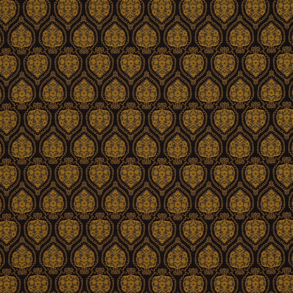 PRUSSIAN Nelliecoyne Fabric - Prussian