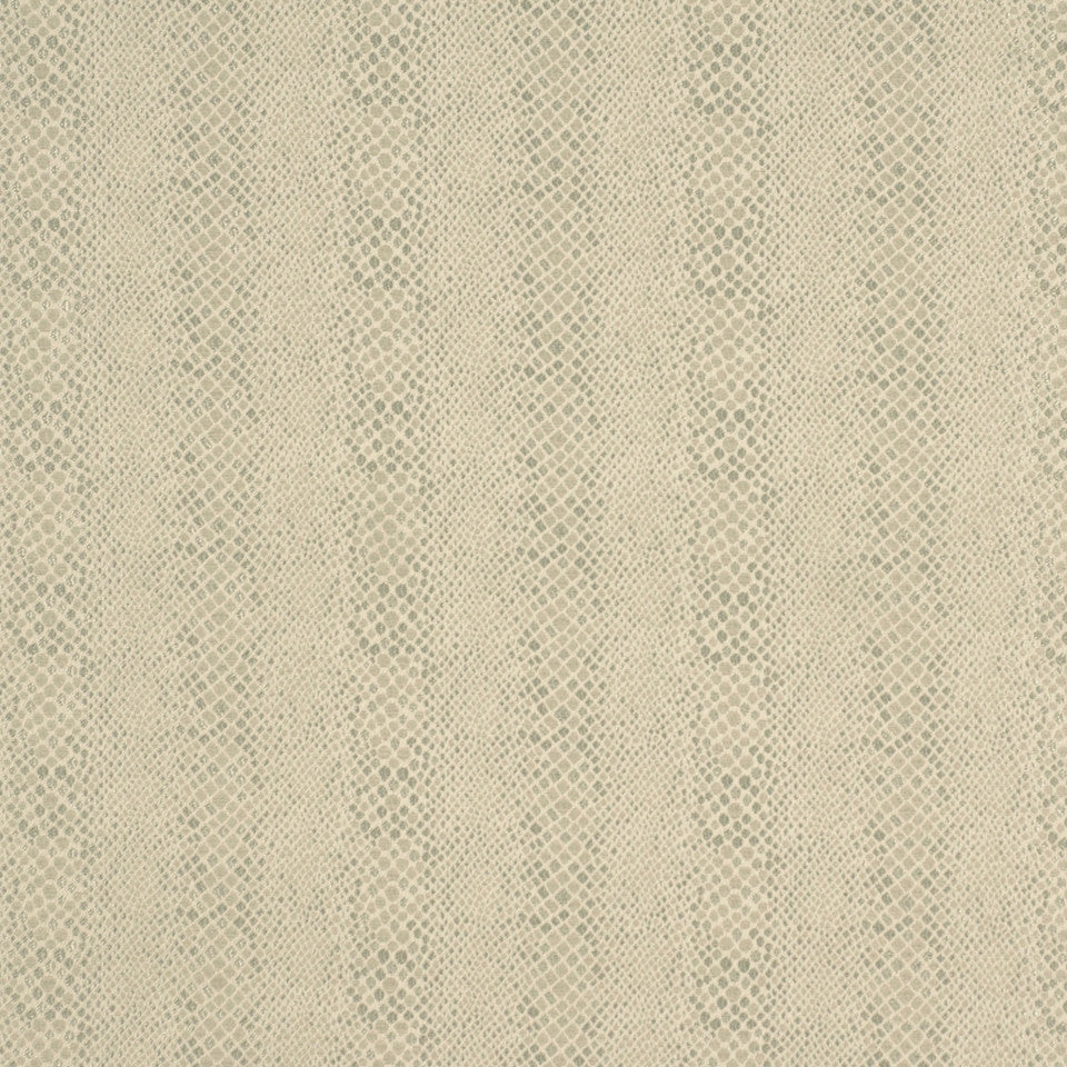 RAIN-STERLING-POWDER Last Empire Fabric - Sterling