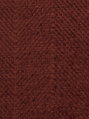 POPPY Sweater Fabric - Vermillion