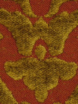 FIRE Floridity Fabric - Fire