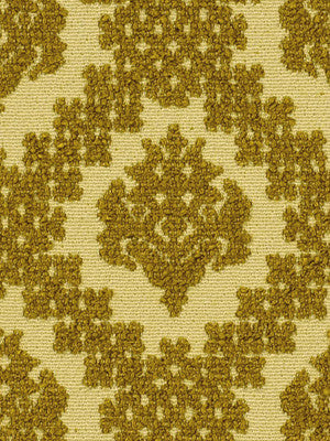 GOLDENROD Queenstown Fabric - Goldenrod