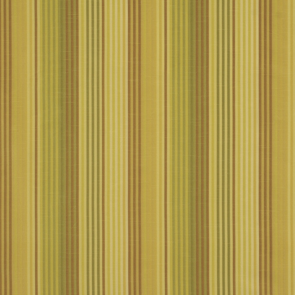 HONEY-BUTTER-CASHEW Dory Stripe Fabric - Butter