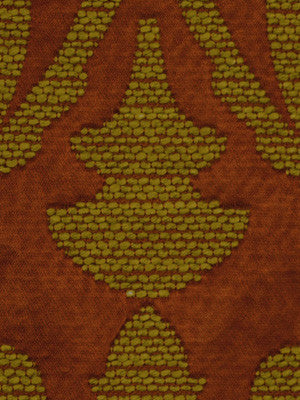 FIRE Rasceta Fabric - Fire