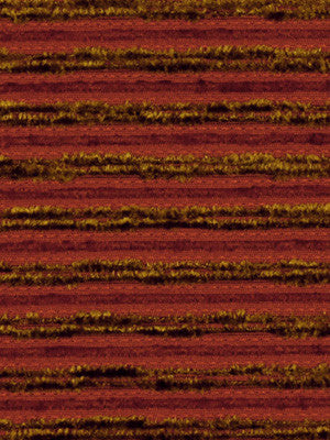 FIRE Brouette Fabric - Fire