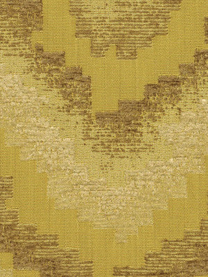 GOLDENROD The Rockies Fabric - Goldenrod