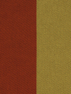 FIRE Modern Stripe Fabric - Fire