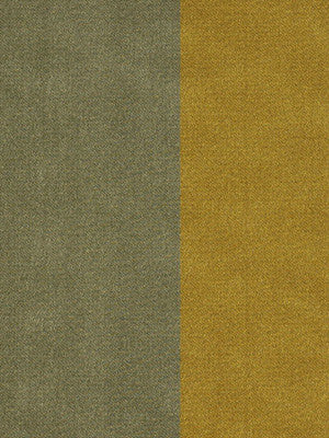 GOLDENROD Modern Stripe Fabric - Goldenrod