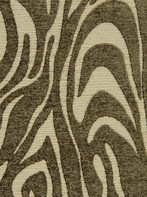ETHNIC CHIC Shere Khan Fabric - Sahara