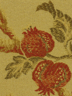 FIRE Sessile Fabric - Fire