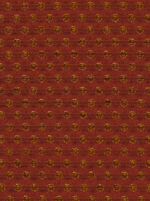 FIRE Kilfenora Fabric - Fire