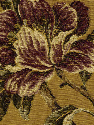 GOLDENROD Kinvarra Fabric - Goldenrod