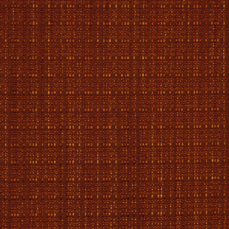 CORPORATE BINDER: PERFORMANCE/FINISHES DECORATIVE/UPH SOLIDS AND TEXTURES/ECO I New Texture Fabric - Vintage Red