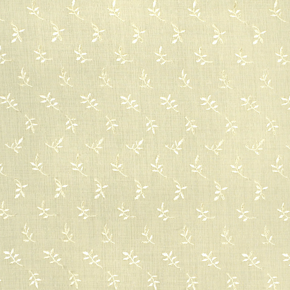 DESIGN ELEMENTS Flawless Fabric - Ivory