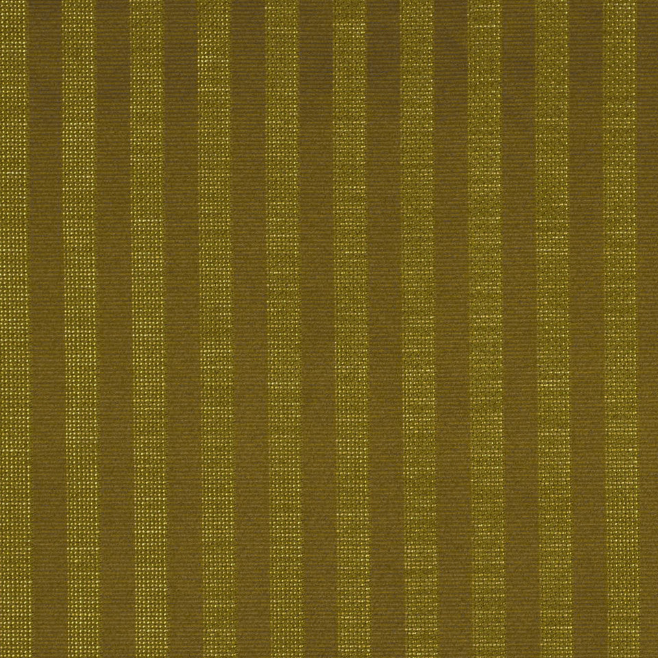 CONTEMPORARY CLASSICS III Dogga Stripe Fabric - Thicket
