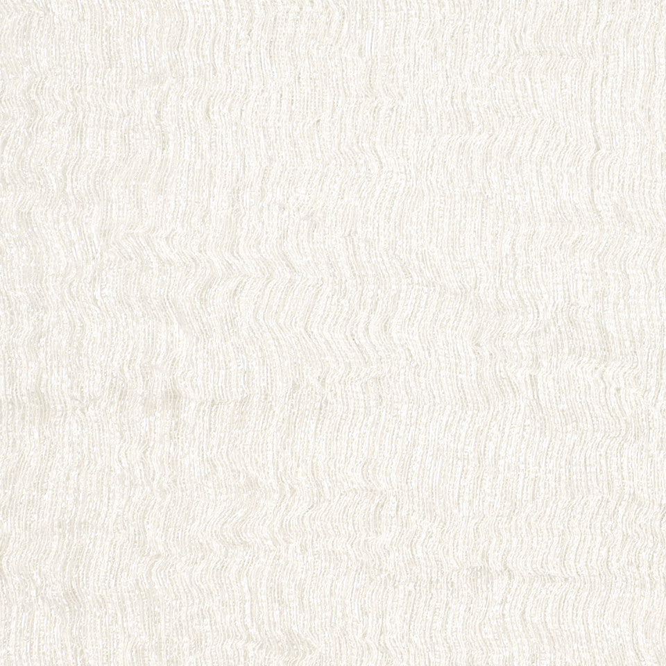 DESIGN ELEMENTS Clear Intent Fabric - Ivory