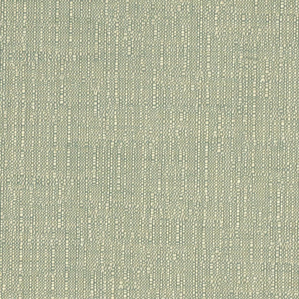 WINDOW INDOOR/OUTDOOR Powder Blue Fabric - Patina