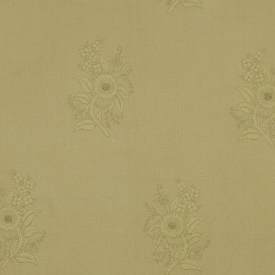 SEAGLASS Penelope Anne Fabric - Antique