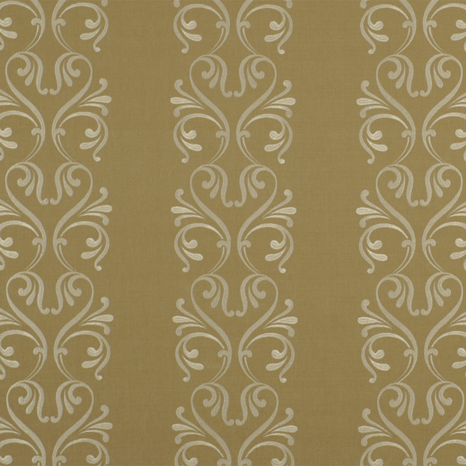NEUTRALS York Fabric - Tea Stain