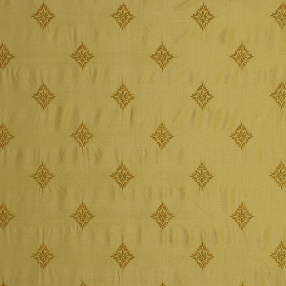 FALL Regents Fabric - Honey