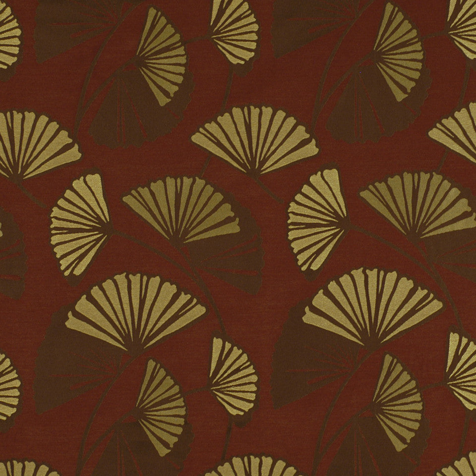 Rembold Fabric - Poppy