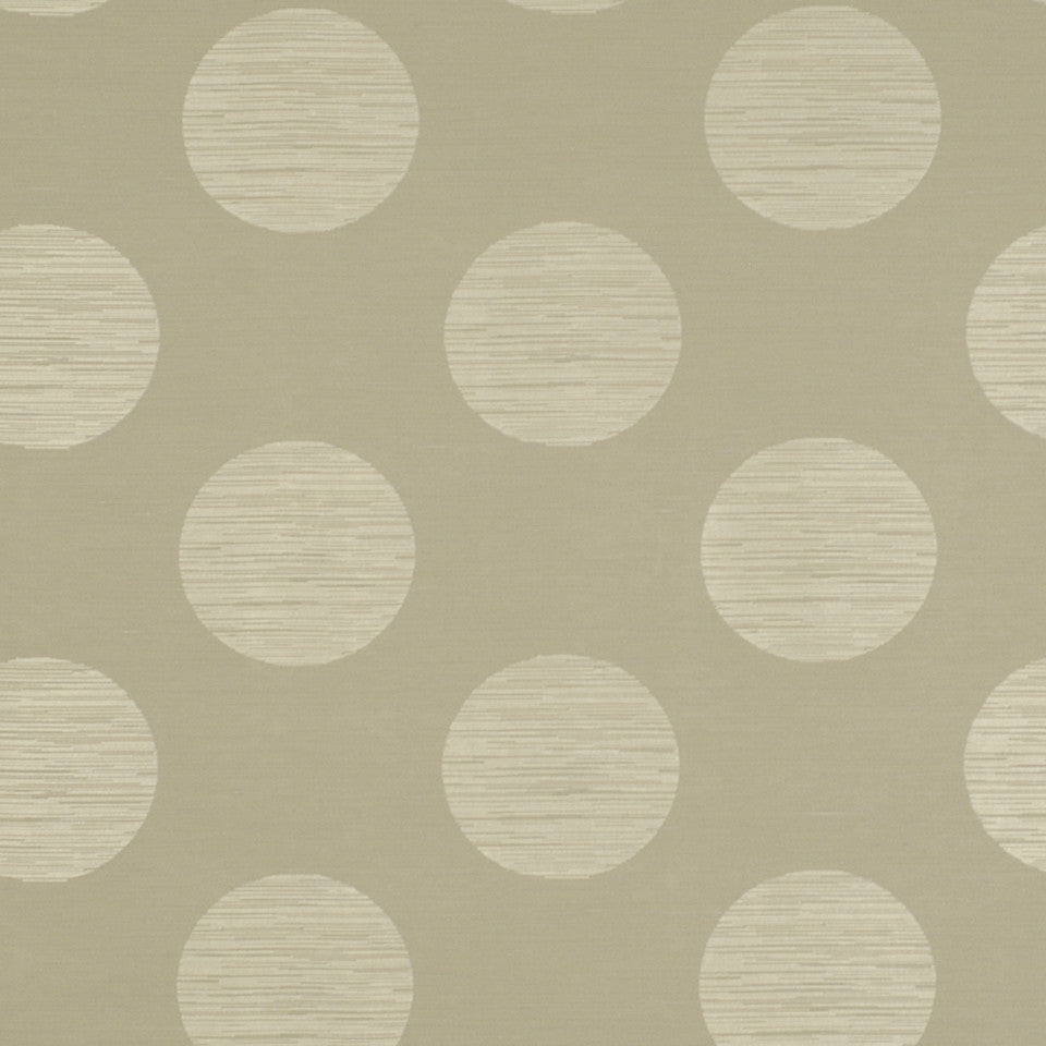 Degeorge Fabric - Chrome