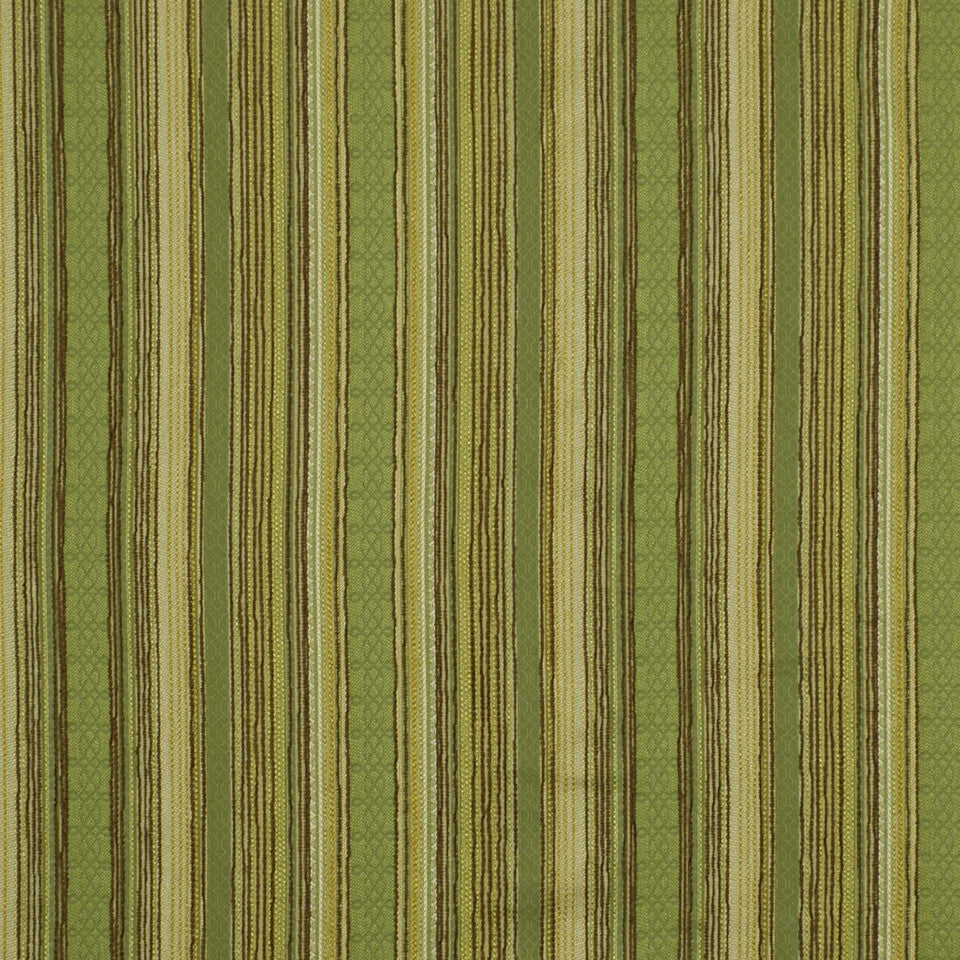 LEAF Sierra Stripe Fabric - Leaf