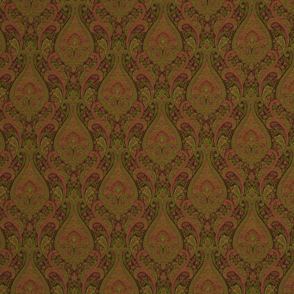 TULIP Morganza Way Fabric - Tulip