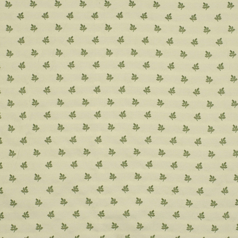 LEAF Dreams Fabric - Leaf