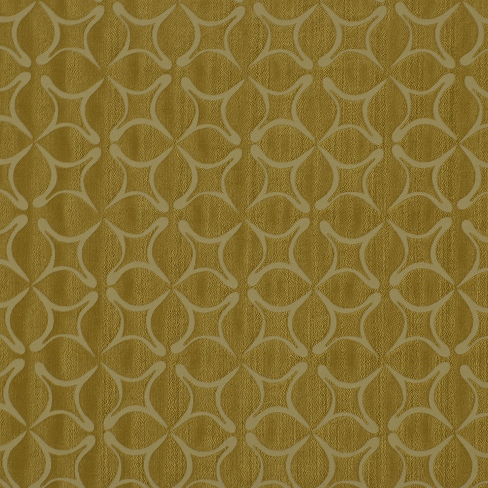 Twilo Fabric - Gold