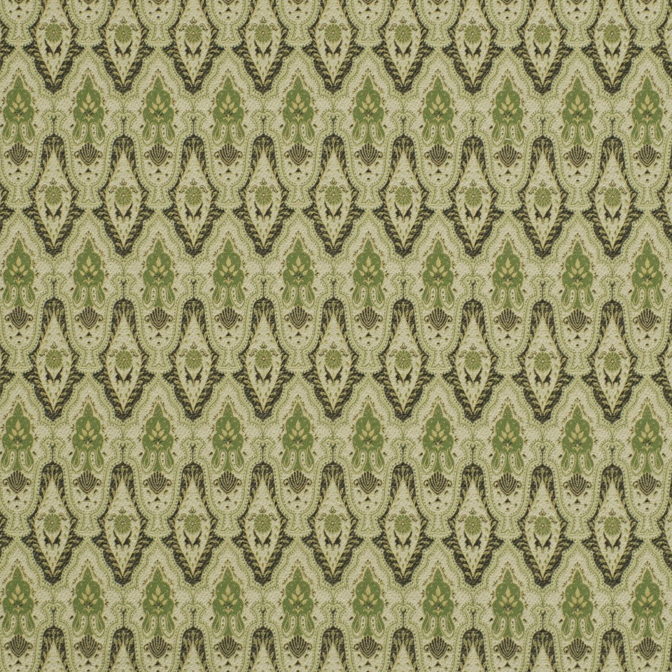 LEAF Dearest Fabric - Leaf