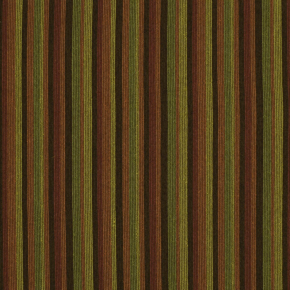 TULIP Rainbow Stripe Fabric - Tulip