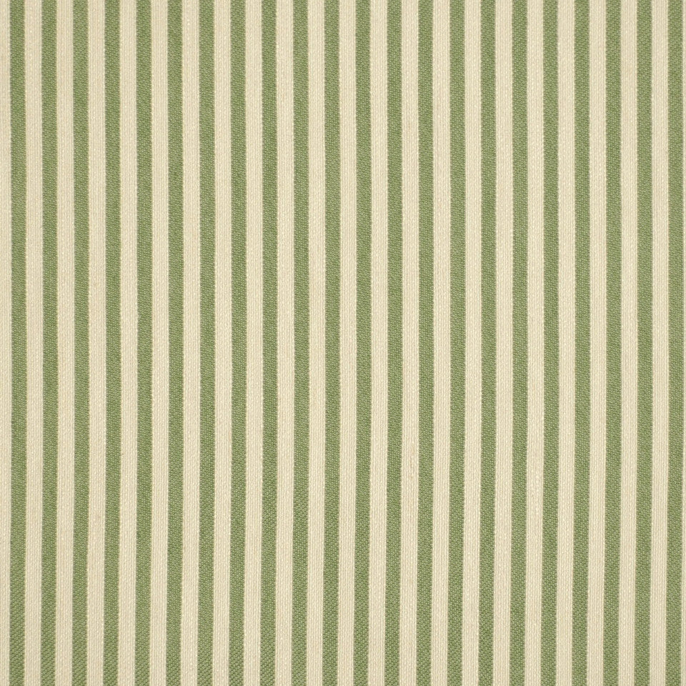 LEAF Playful Stripe Fabric - Leaf