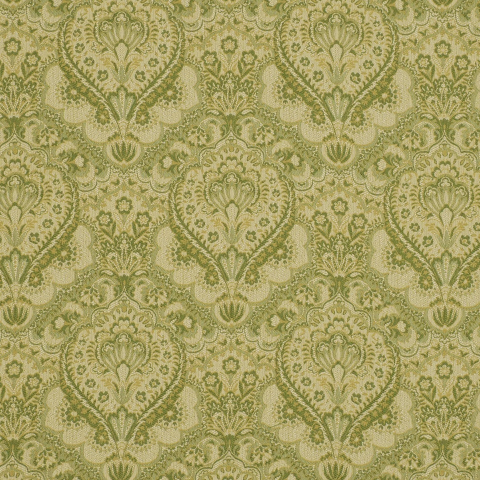 LEAF Conchata Fabric - Leaf